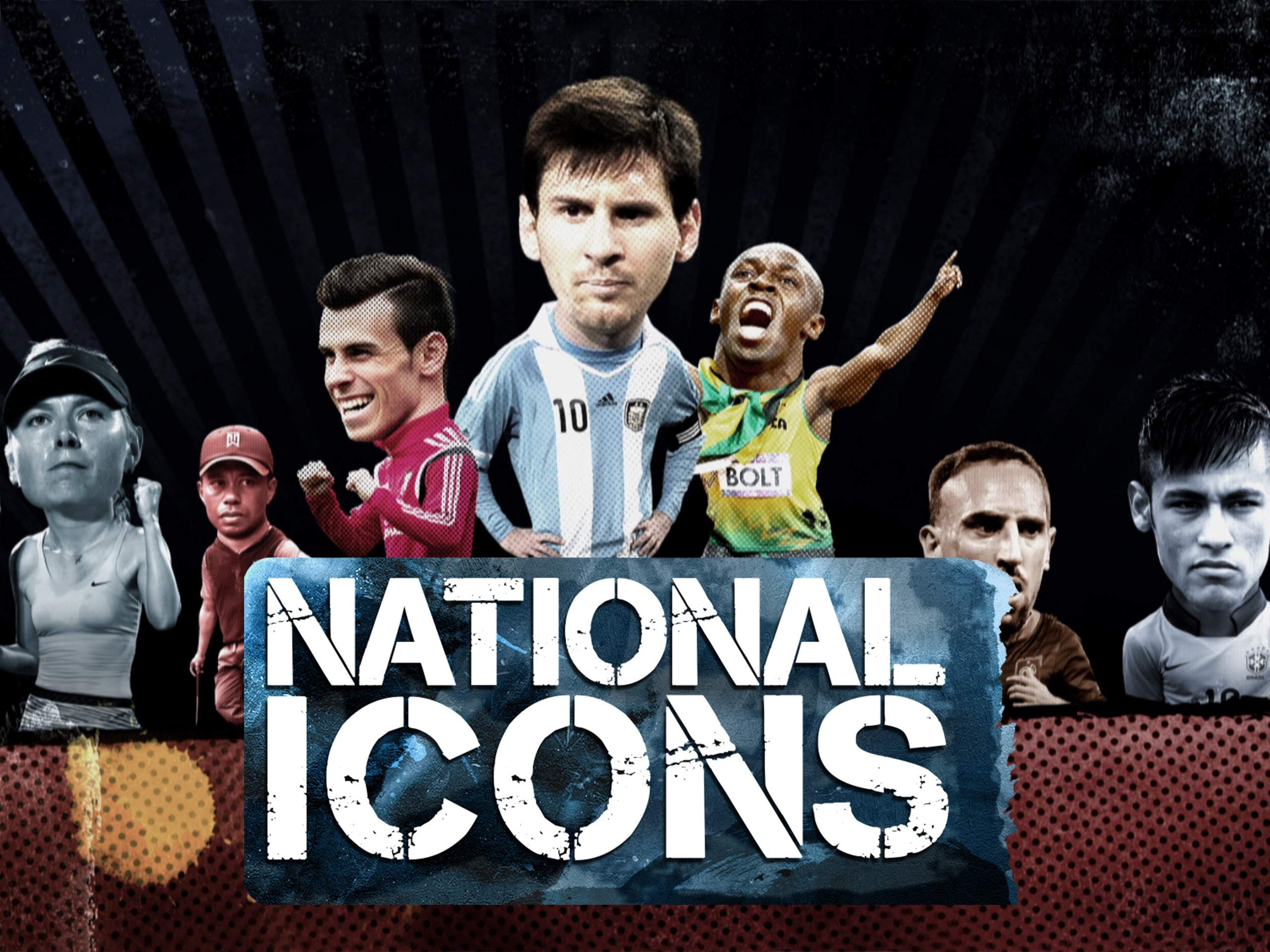 National Icons - Season 7