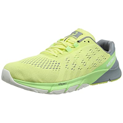 Merrell Bare Access Flex 2 E-Mesh Sunny Lime 7.5 | Fitness & Cross-Training