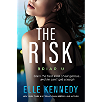 The Risk (Briar U Book 2) (English Edition)