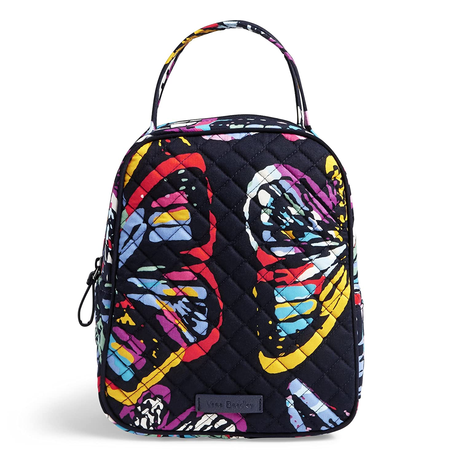 Amazon.com  Vera Bradley Iconic Lunch Bunch d21d9f84973dd
