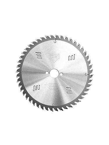 Professionnel 165 mm x 20 mm x 24 T mince trait de scie sans fil Lame de scie circulaire B6