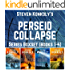 THE PERSEID COLLAPSE SERIES BOXSET (Books 1-4): A Post-Apocalyptic Survival Thriller Series