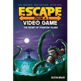 Escape from a Video Game: The Secret of Phantom Island