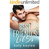 Best Friend's Li'l Sis (Brother's Best Friend Book 1)