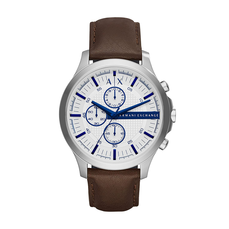 Armani Exchange Herren-Uhren AX2190