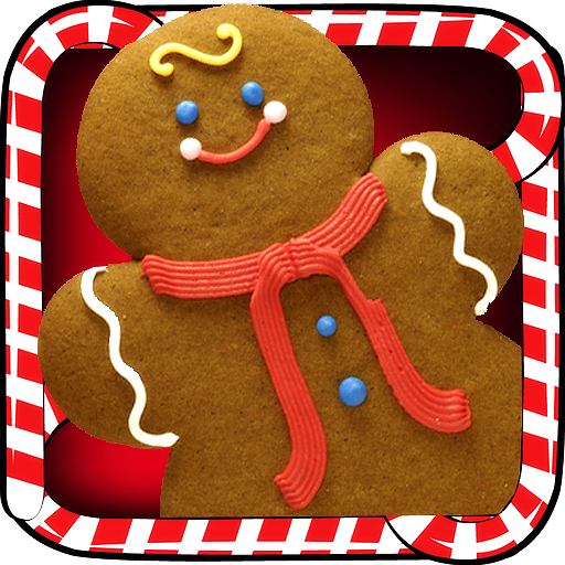 (Gingerbread Man Maker )