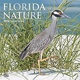 2018 Florida Nature Wall Calendar