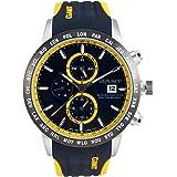 Gant montre homme Globetrotter chronographe W11102