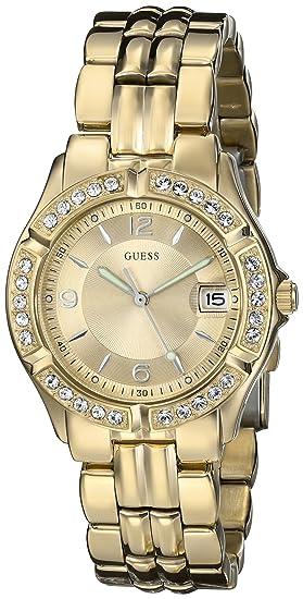 Guess U85110L1 Mujeres Relojes