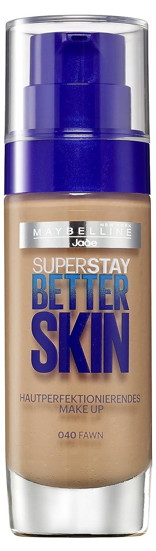 Maybelline - Jade superstay, base de maquillaje, color 48 (30 ml) L' Oreal B2322700
