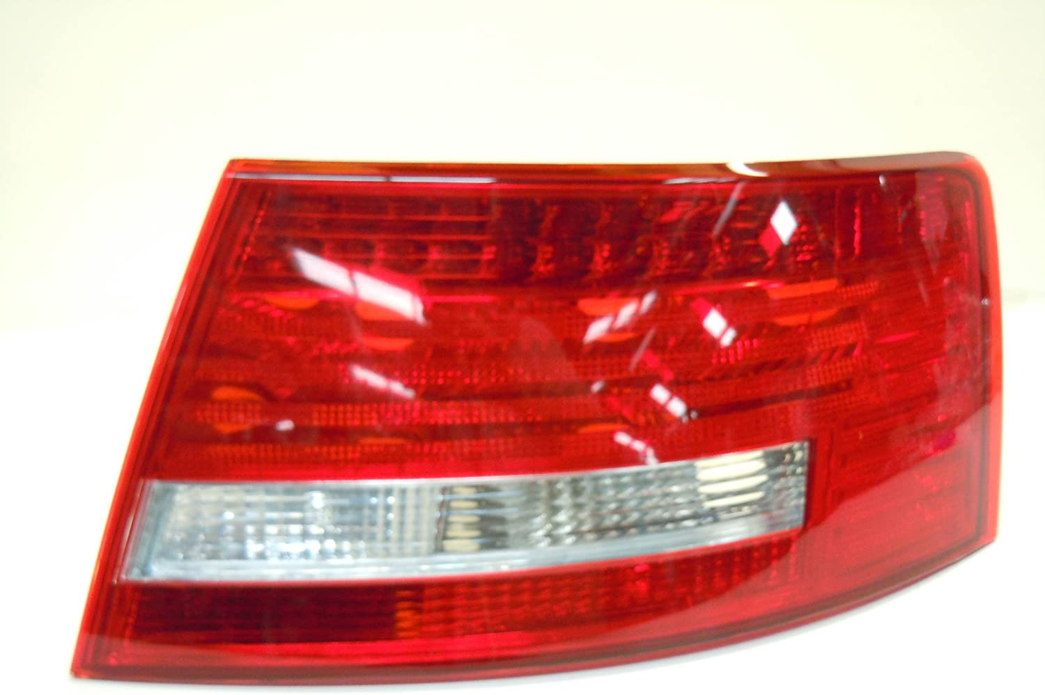 Audi A6 C6 Saloon LED OS Right Rear Light Cluster New