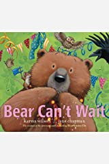 Bear Can't Wait (The Bear Books) Kindle Edition