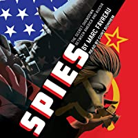 Spies: The Secret Showdown Between America and Russia