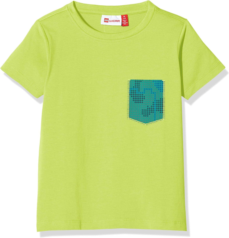 Lego Wear Baby-Jungen Lwtommas T-Shirt
