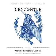Cenzontle (A. Poulin, Jr. New Poets of America Book 40)
