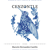 Cenzontle (A. Poulin, Jr. New Poets of America Book 40) book cover