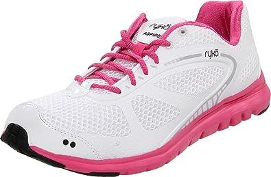 Fitness Schuhe Rykä Aspire weiß Sport Schuhe Trainingsschuhe Sneaker