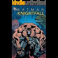 Batman: Knightfall Vol. 1 (English Edition)