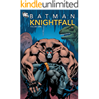 Batman: Knightfall Vol. 1 (English Edition)