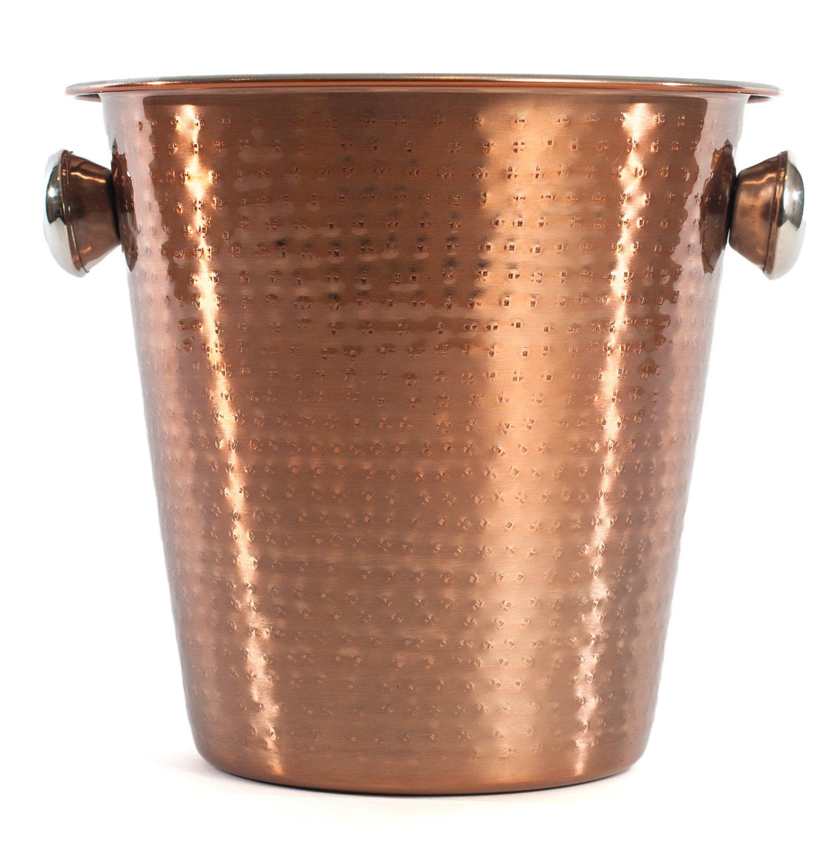 Bel-Air 6000 Champagne Bucket, Copper