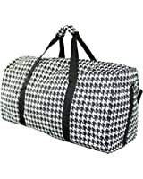 """Enimay Women's 22"""" Duffel Bag Travel Gym Yoga Carry On (Many Colors)"""