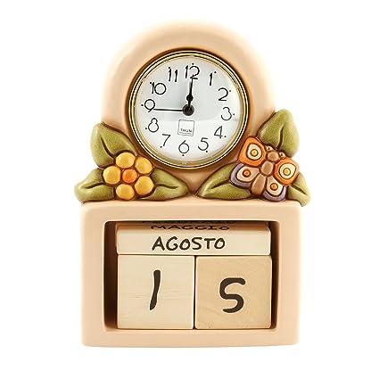 Orologio da Tavolo Coppia sposini THUN /®