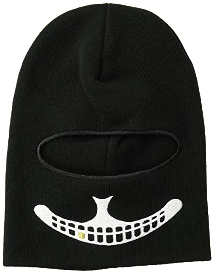 91921cd1df0 Kangol Men s Urban Legend Balaclava Pull ON HAT