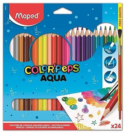 Lápices de colores Maped 183212