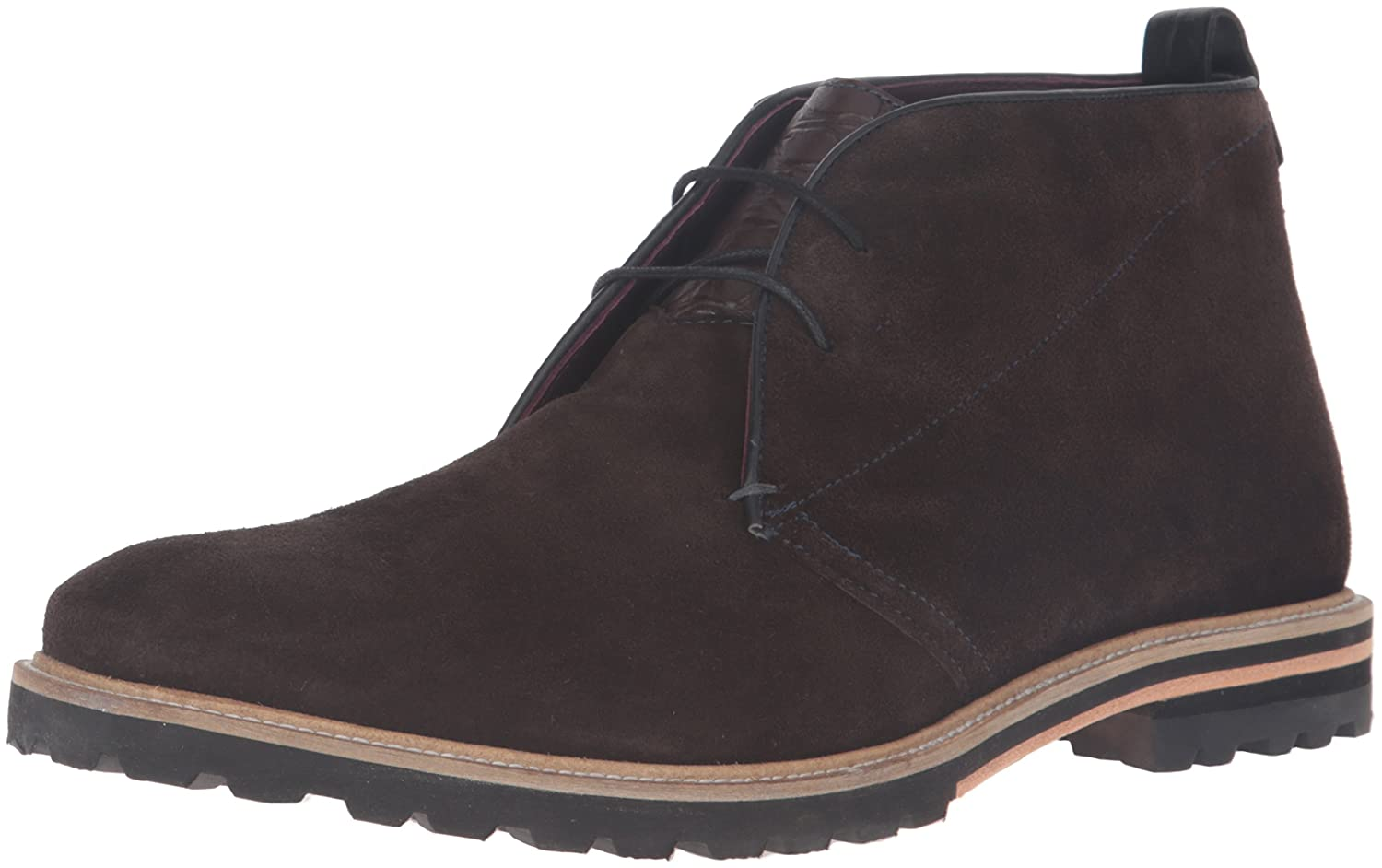 43d1b034596a9 Amazon.com  Ted Baker Men s Maagna Chukka Boot  Shoes