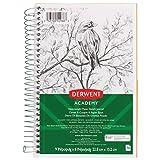 Derwent Academy Paper Sketch Journal, Wirebound, 70