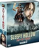 スリーピー・ホロウ シーズン2(SEASONSコンパクト・ボックス) [DVD]