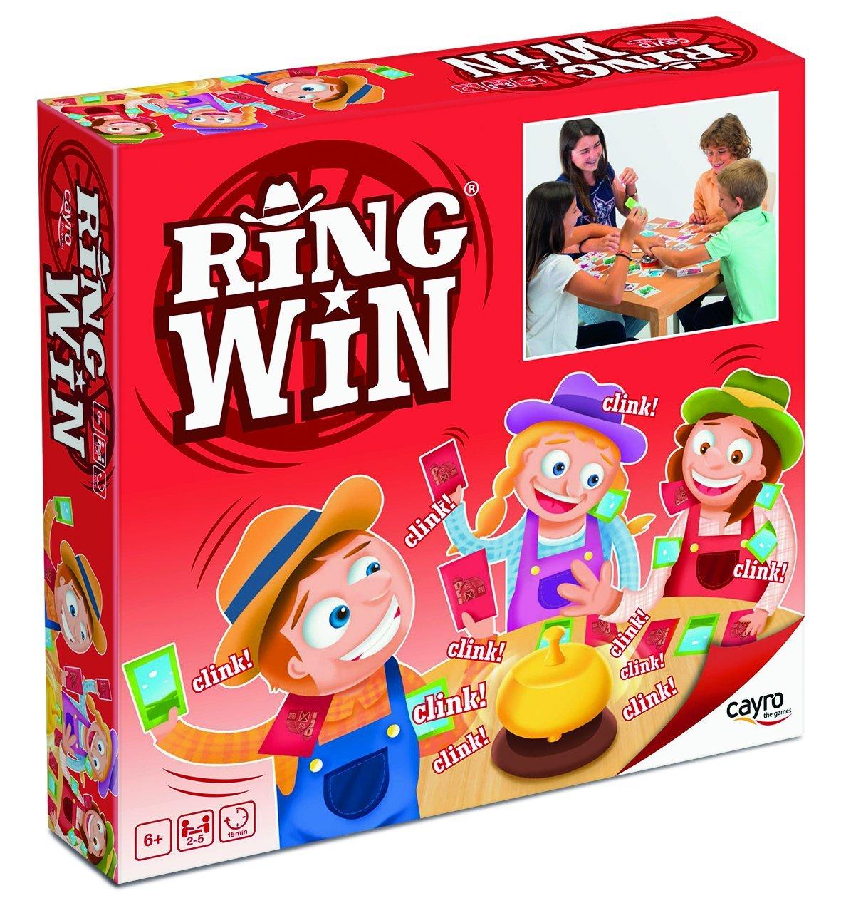 Ring Win
