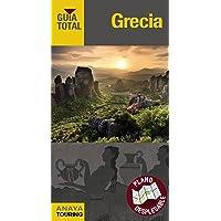 Grecia (Guía Total - Internacional)