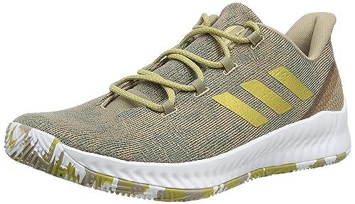 adidas Harden B/E X, Zapatillas de Baloncesto para Hombre: Amazon ...