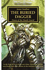 The Buried Dagger (The Horus Heresy Book 54) Kindle Edition