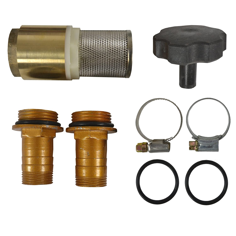 with ACCESSORIES automatic nozzle, flexible hose, gauge, check valve, spout, hose clamps Self-Priming DIESEL PUMP Heating oil pump TRANSFER PUMP electric bio fuel pump