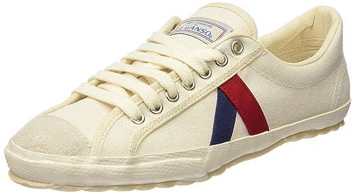 El Ganso M Berliner Walking, Zapatillas de Deporte Unisex Adulto, Blanco (White Off), 40 EU: Amazon.es: Zapatos y complementos