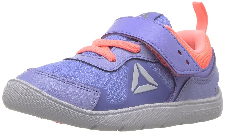 Reebok Kids' Ventureflex Stride 5.0 Running Shoe VENTUREFLEX STRIDE 5.0 - K