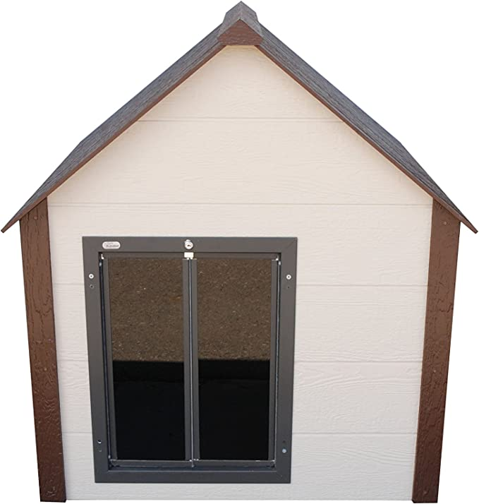 Best Insulated Dog House for Winter