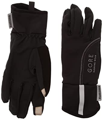 GORE RUNNING WEAR Air Windstopper Soft Shell Lady - Guantes de ...