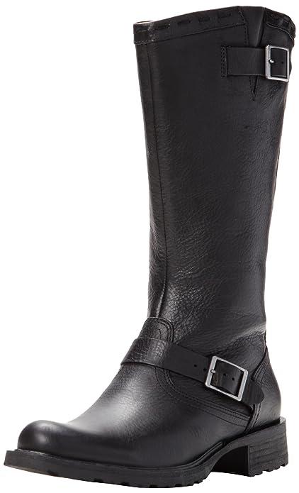 Sebago Saranac Buckle High, Botines para Mujer, Negro (Black), 35.5 EU: Amazon.es: Zapatos y complementos