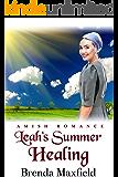 Leah's Summer Healing
