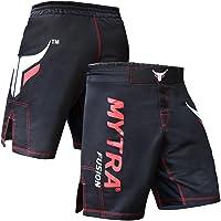 Mytra Fusion MMA Shorts MMA Boxing Kickboxing Muay