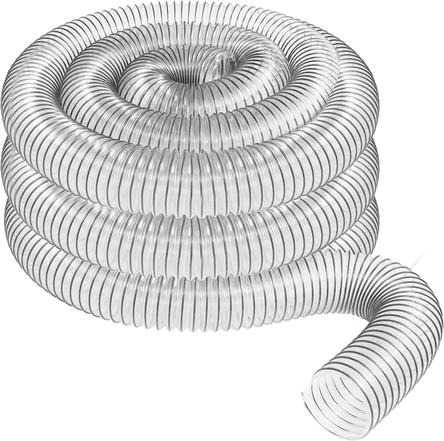 Top 10 Best Dust Collector Hose Reviews In 2021: No 1 Is Awesome 1