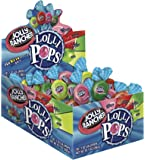 JOLLY RANCHER Lollipops, Assorted, 100 Count Bulk Candy