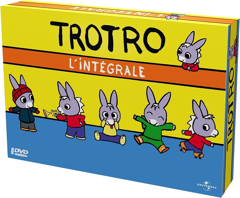 TROTRO INTEGRALE TÉLÉCHARGER