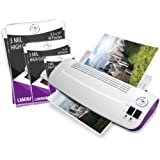 "Amazon Price History for:Purple Cows Hot and Cold 9"" Laminator 