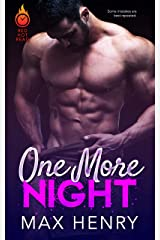 One More Night (Red Hot Read Book 1) Kindle Edition