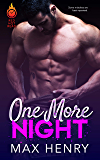 One More Night (Red Hot Read Book 1)