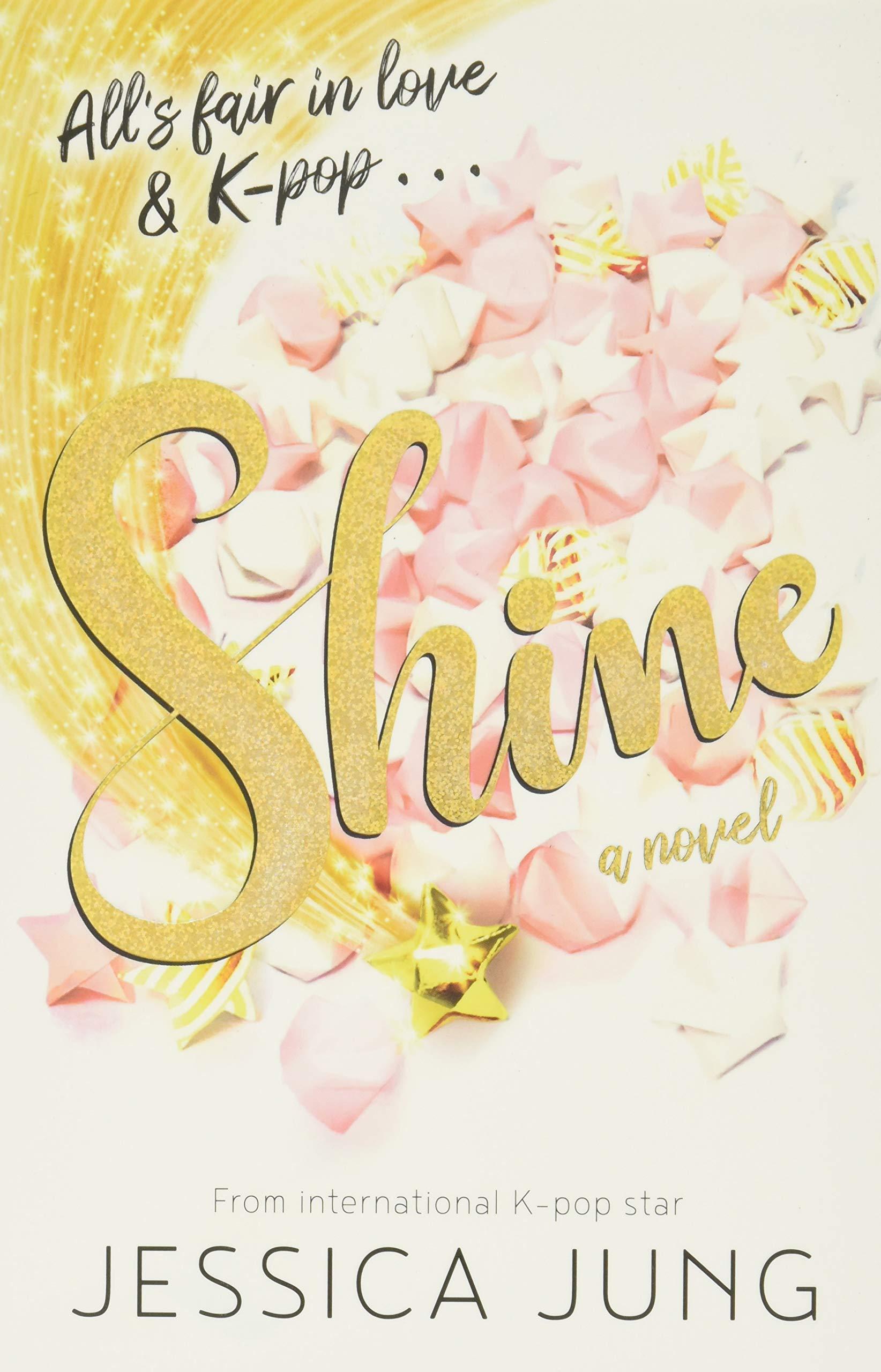 Shine – Jessica Jung